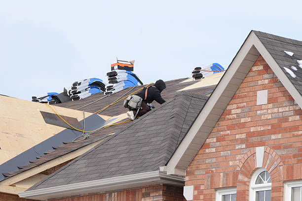 Tips for Choosing a Roofing Contractor