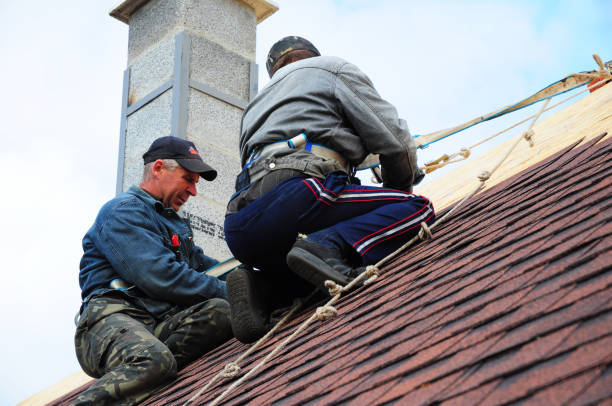 Factors to Consider When Selecting the Right Roofing Replacement Company in Texas